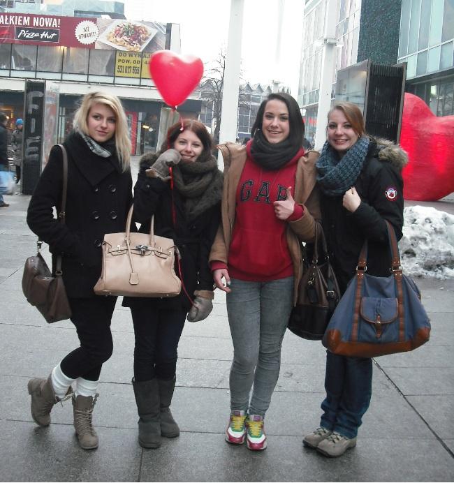Dziewczyny Warszawy